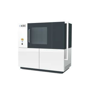 unitom X ray scanner XRE