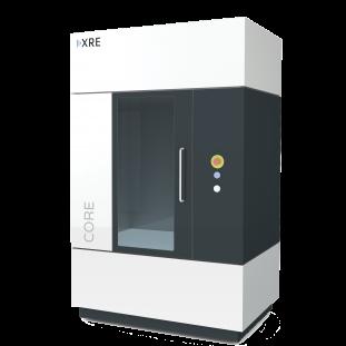 coretom x ray scanner XRE